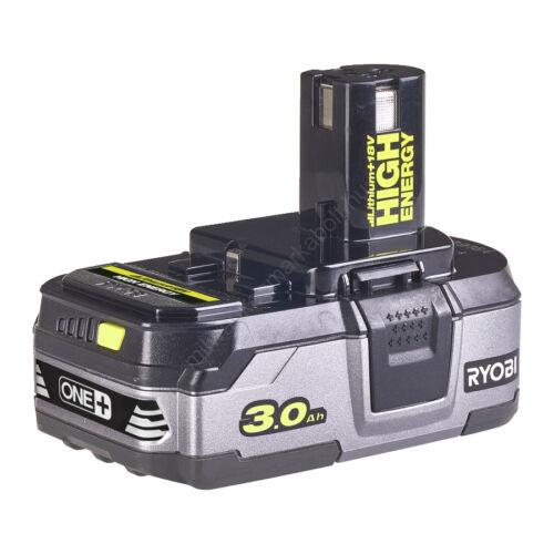 RB18L30 RYOBI 1x 18 V (3,0 Ah) Lithium+ akkumulátor (5133002867)