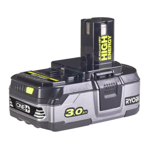 Ryobi 1x 18 V (3,0 Ah) Lithium+ HIGH ENERGY akkumulátor | RB18L30 (5133002867)
