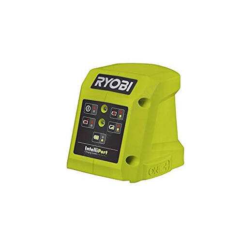 RC18-115 RYOBI 18 V, 45 perces gyorstöltő 1,3 Ah akkuhoz (5133003589)
