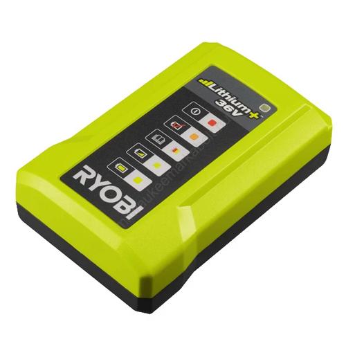 Ryobi 36 V akkumulátor töltő   RY36C17A (5133004557)