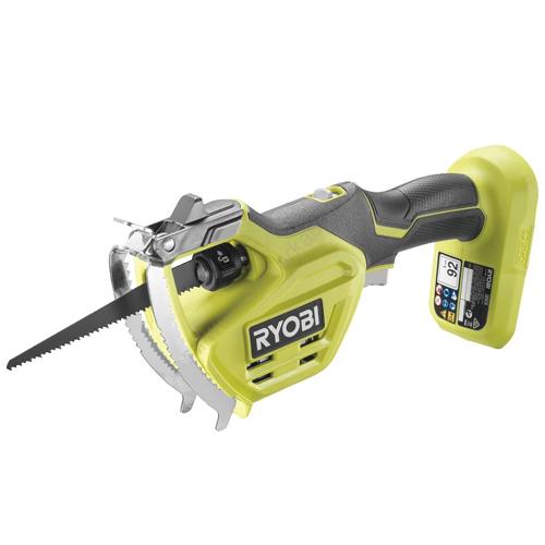 Ryobi 18 V One Plus™  kézi ágvágó,  akkumulátor és töltő nélkül | RY18PSA-0 (5133004594)
