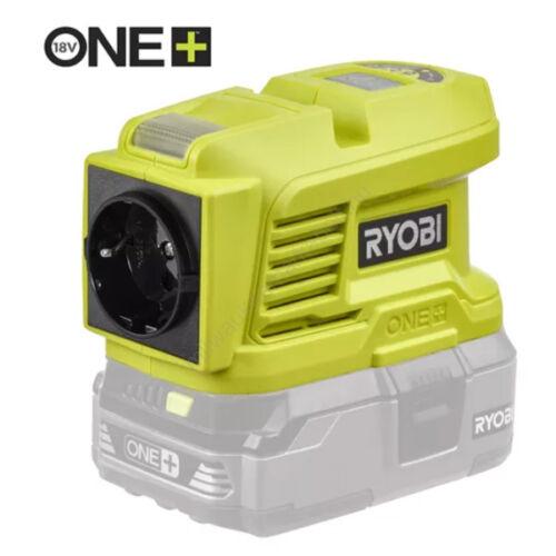 Ryobi 18 V 150 W feszültségátalakító inverter   RY18BI150A-0 (5133004895)